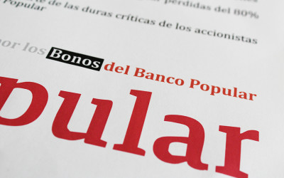 Los Bonos Convertibles de Banco Popular